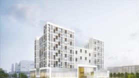 K-바이오 기지로 예정된 송도 7공구…오피스텔+상가, 22일 견본주택 개관