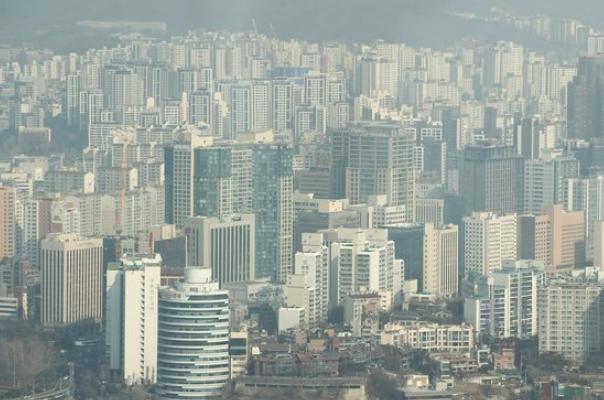 열흘새 서울 매물 9% 증가 힘겨루기속 거래는 '절벽'
