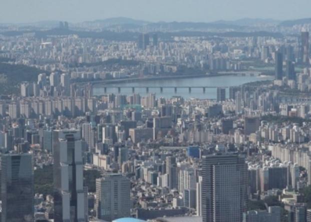 """대한민국 부자 절반 """"올해 부동산 안 좋아질 것"""""""