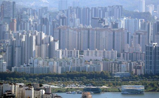 소형 아파트값 20% 급등 서민 주거사다리 '흔들'